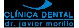 Clínica Javier Morillo Logo